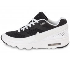 Chaussures Nike Air Max BW Ultra Black White