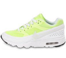 Chaussures Nike Air Max BW Ultra Ghost Green