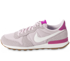 Chaussures Nike Internationalist Bleached Lilac