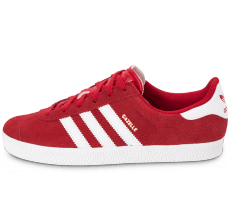 Chaussures adidas Gazelle 2 rouge