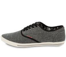 Chaussures Jack & Jones Spider Grise