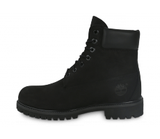Chaussures Timberland 6-Inch Premium Boot noir