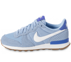 Chaussures Nike Internationalist Wolf Grey