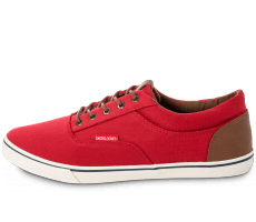 Chaussures Jack & Jones Vision rouge