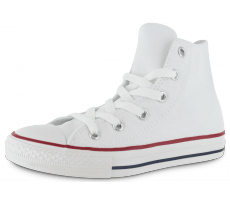 Chaussures Converse Chuck Taylor All Star enfant blanche