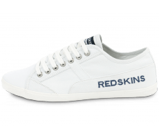 Chaussures Redskins Zivec blanche