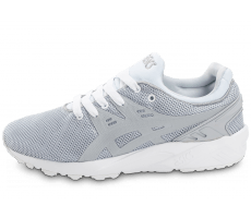 Chaussures Asics Gel Kayano Trainer Evo W gris clair
