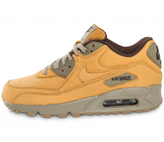 Chaussures Nike Air Max 90 Winter Premium Wheat