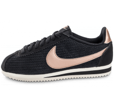 Chaussures Nike Cortez Leather SE bronze