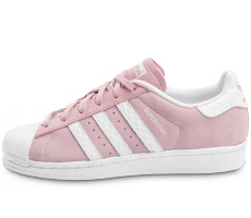 Adidas Superstar Rose Fushia