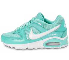 Chaussures Nike Air Max Command Junior turquoise