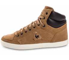Chaussures Le Coq Sportif Portalet Mid Craft Pigskin Nubuck