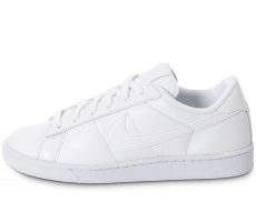Chaussures Nike Tennis Classic blanche