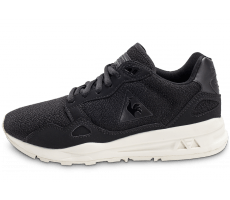Chaussures Le Coq Sportif LCS R900 W Wool Mesh noire