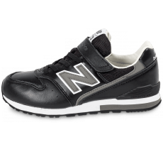 Chaussures New Balance KV996 BKY Junior noire