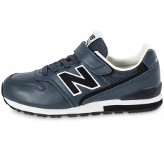 Chaussures New Balance KV996 RYY Junior bleue
