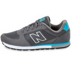 Chaussures New Balance KL430 GGY Junior grise