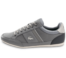 Chaussures Lacoste Chaymon grise