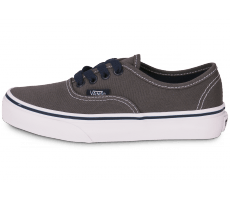 Chaussures Vans AUTHENTIC ENFANT GRISE