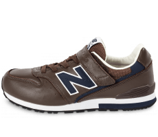 Chaussures New Balance KW996 BNR Junior marron