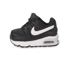 Chaussures Nike Air Max Command Bébé anthracite