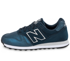 Chaussures New Balance WL373 NS Bleue