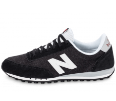 Chaussures New Balance WL410 NPB noire