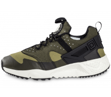 Chaussures Nike Air Huarache Utility Olive