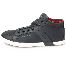 Chaussures Redskins Solay noire montante