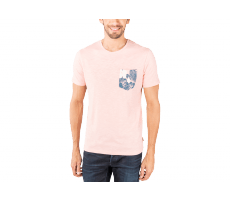 Textiles Jack & Jones T-Shirt Tropical rose