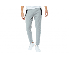 Textiles Jack & Jones Pantalon Jogging Stad gris