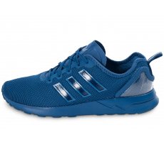 Chaussures adidas Zx Flux ADV Racer bleue