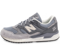 Chaussures New Balance M530 Oxidation C grise