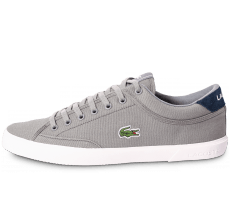 Chaussures Lacoste Lacoste Angha CVS grise