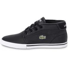 Chaussures Lacoste Ampthill Leather noire