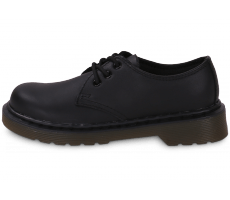 Chaussures Dr Martens Everley noire