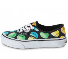 Chaussures Vans Authentic Enfant Macaron