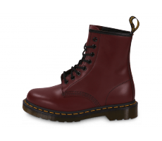 Chaussures Dr Martens 1460 cherry red