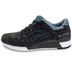 Chaussures Asics Gel Lyte III Galaxy Pack noire
