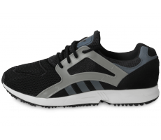 Chaussures adidas RACER LITE NOIRE ONIX