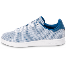 Chaussures adidas Stan Smith Adicolor Summer bleue