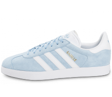 adidas gazelle mesh bleue chaussures homme chausport. Black Bedroom Furniture Sets. Home Design Ideas