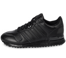 Chaussures adidas Zx 700 Triple Black