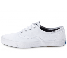 Chaussures Keds Triumph toile blanche