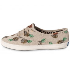 Chaussures Keds Champion Fruity Ananas Animals