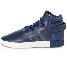 Chaussures adidas Tubular Invader bleue