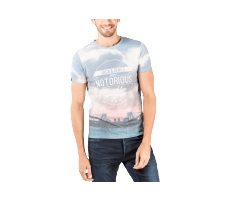 Textiles Jack & Jones T-Shirt Riru Notorious Town