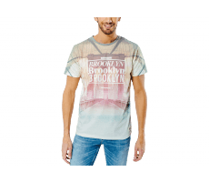 Textiles Jack & Jones T-Shirt Riru Brooklyn