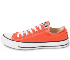 Chaussures Converse Chuck Taylor All-Star Canvas OX orange