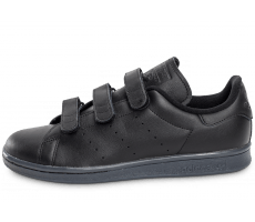 Chaussures adidas Stan Smith CF noire